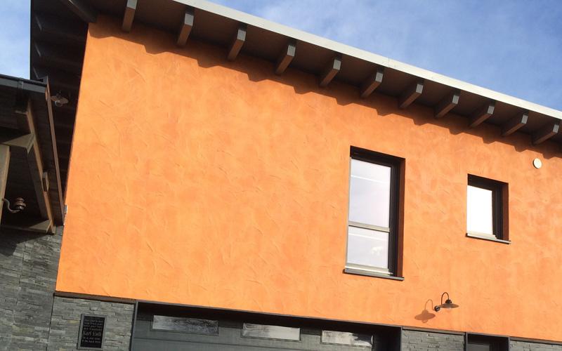 Bevorzugt Außengestaltung: Fassaden Thüringen – Heim Design WC57