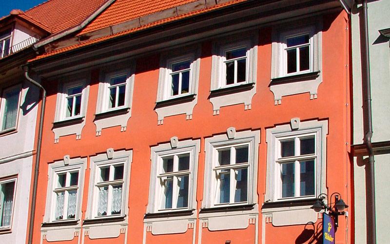 Top Außengestaltung: Fassaden Thüringen – Heim Design TH99